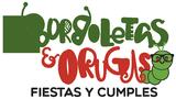 Borboletas y Orugas